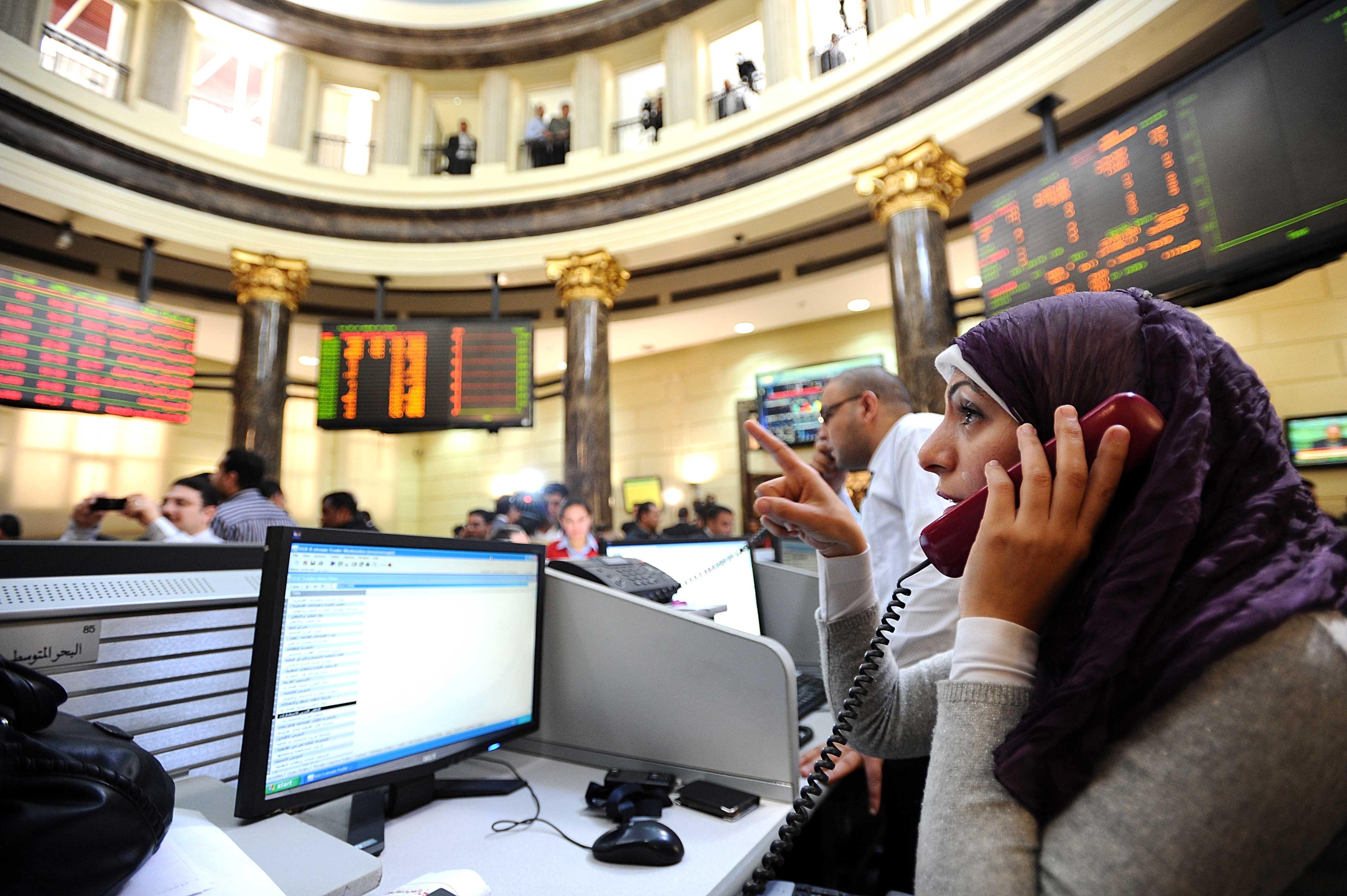بورصة مصر توجه شركات السمسرة لتنفيذ عمليات التداول عن بُعد لمكافحة كورونا - ABC - Borsa